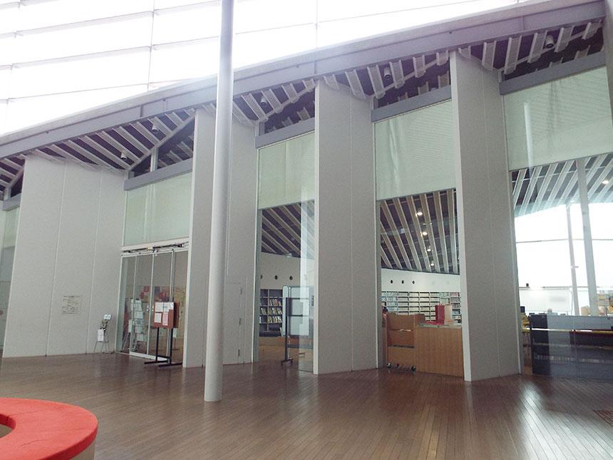 大社図書館画像